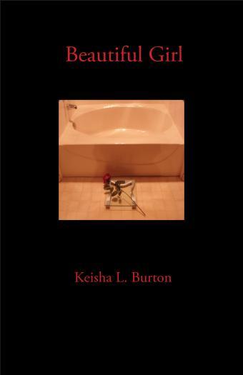 Author Keisha Burton Talks About Eating Disorders in Teens