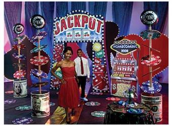 Vegas Escape Theme Kit