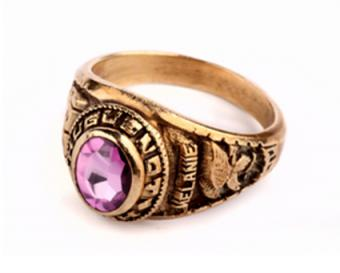 Where to Find Custom High School Class Rings