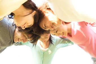 8 Fun Team Activities for Teens