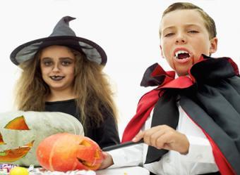 Halloween Activities for Middle School
