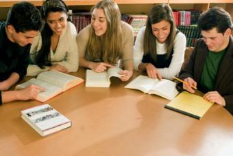 High School Literacy Activities