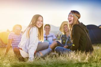 Truth or Dare Questions for Teens, Kids, and Adults