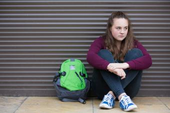 What Are the Laws on Teenagers Leaving Home?