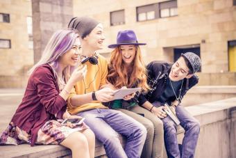 Fun Activities for Teenagers
