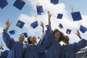 High School Graduation Songs