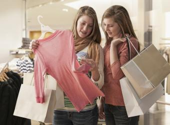 Hot Teen Clothing Brands