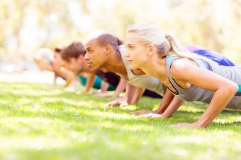Boot Camps for Troubled Teens