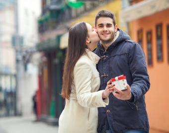 Gift Ideas for a Teenage Boyfriend