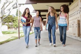 Tips for Incoming High School Freshmen