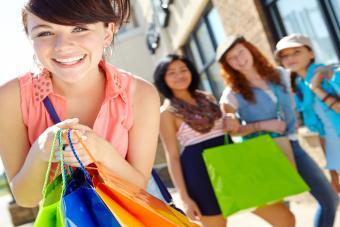 Teen Consumer Spending Habits