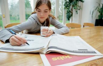 Should Teens Have Jobs?
