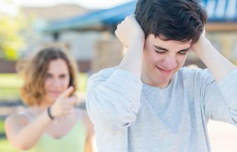 What Is Teen Dating Violence?