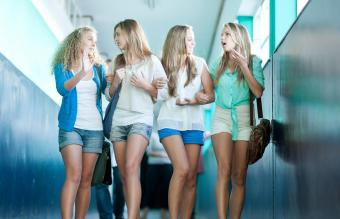 Are School Dress Codes Sexist?