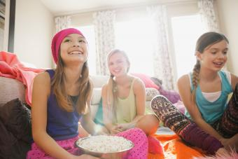 Games Like Truth or Dare for Teens