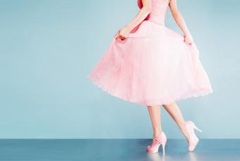 Shopping for 1960s Prom Dresses