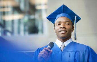 Graduation Speech Themes