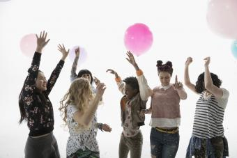 12 Group Games for Teenagers