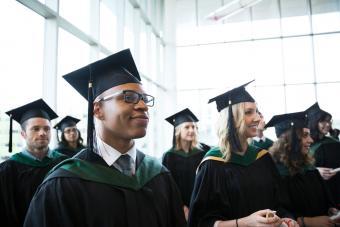 Dress Code for High School Graduations