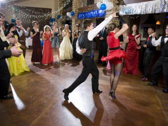 What to Look for in Prom Venues