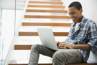 Online Teen Journal Websites and Tips