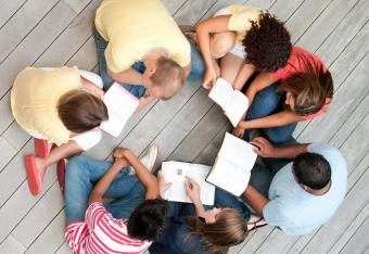 Bible Trivia Games for Teen Youth Groups