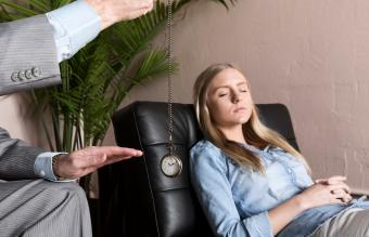 Hypnosis as Therapy for Teenage Girls