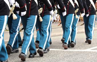 Military Schools for Troubled Teens