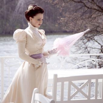 Victorian Style Dress