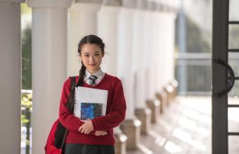 Scholarship Programs for Catholic High School