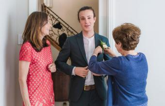 Prom Etiquette Tips for Students and Parents