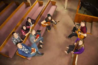 Worship Songs for Youth Groups