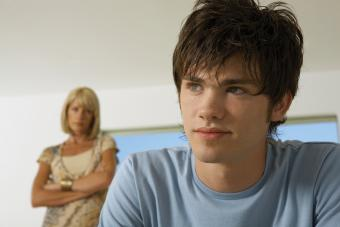 Common Problems Between Parents and Teenagers
