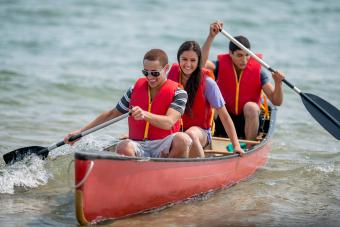 Teen Camps and Summer Programs