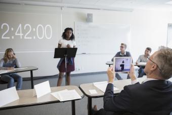 Effective High School Debating Techniques