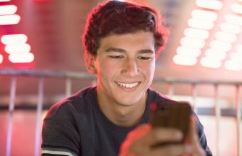 Chatting Apps for Teens