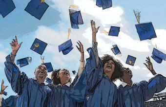 How to Hold a Virtual Graduation Ceremony
