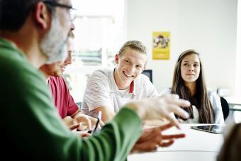 Creative Social Skills Activities for Teens and Tweens