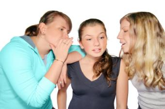 How Teens Can Deal With Gossip