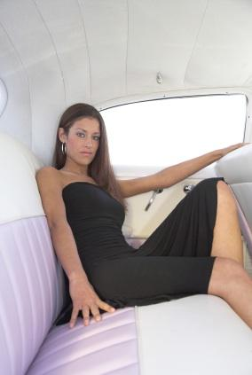 Prom Limousine Rental Tips