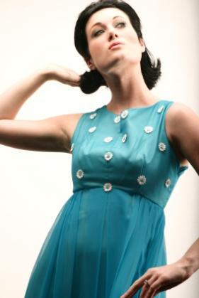 Vintage Prom Dress Styles