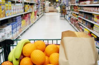 How to Get Grocery Jobs for Teens