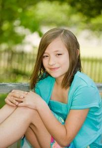 Managing the Young Preteen Years