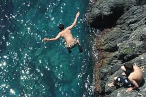 Summer Adventures for Older Teens