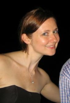 Melissa Walker, former ELLEgirl Features Editor