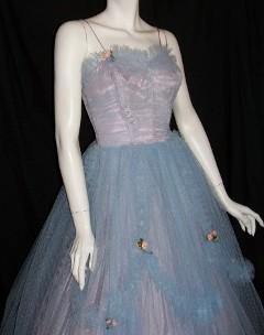 1950s Prom Dress Styles