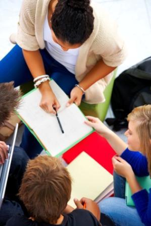 Peer Tutoring Programs