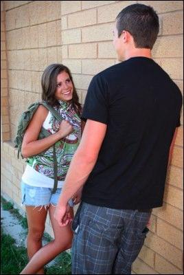 Flirting Tips for Teenagers