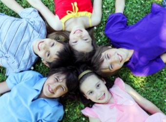 Things for Tweens to Do During the Summer Break