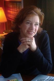 Anne Fletcher, M.S., R.D.